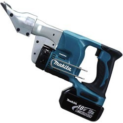MAKITA Nożyce do blachy 18V DJS130 RFE