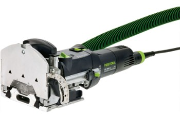 FESTOOL FREZARKA DO POŁĄCZ. DF500 Q-PLUS