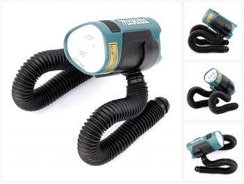 MAKITA LATARKA ML 101 LI-ION 10,8V