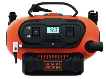 BLACK&DECKER KOMPRESOR AKU BDCINF18N