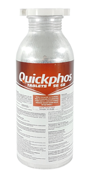 Quickphos Tablets 1kg
