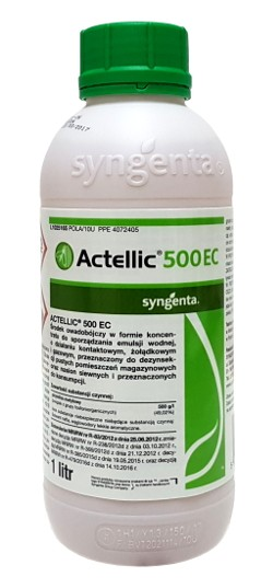 Actellic 500 EC 1L