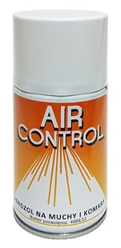 Air Control aerozol na owady 250ml
