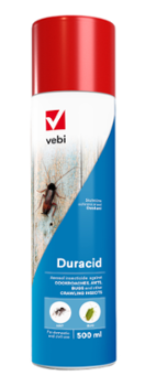 Duracid na owady 500 ml spray