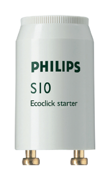 Starter Philips S10 4-65W single