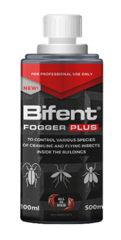 Bifent Fogger Plus 100ml
