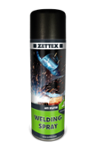 Zettex Welding Spray 500ml
