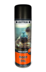 Zettex MOS2 Oil 500ml