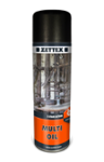 Zettex Multi Oil 500ml