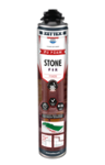 Zettex pianka Stonefix NBS a 750 ml