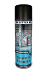 Zettex Graffity Remover 500ml