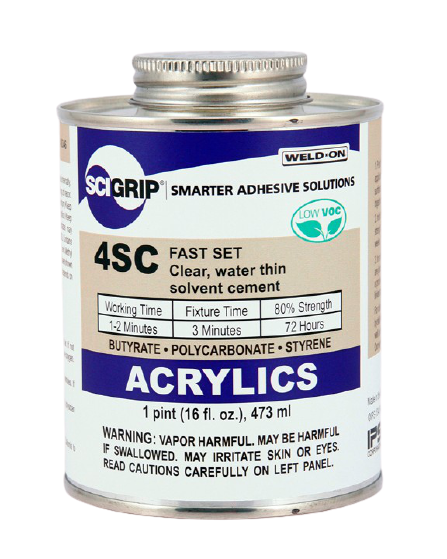 Scigrip 4SC a 473 ml