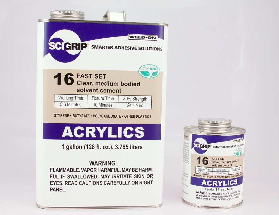 Scigrip 16 a 473 ml