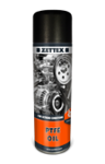 Zettex PTFE Oil 500ml