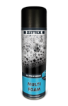 Zettex pianka Multifoam  a 500 ml