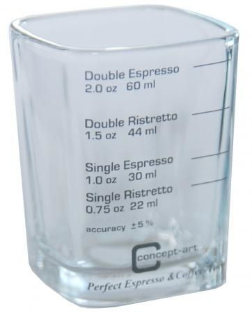 Miarka Espresso Shot Glass
