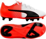 PUMA BUTY EVO SPEED 5,5JR FG  #37