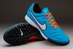 BUTY NIKE TIEMPO GENIO LEATHER 631284 TF #42.5