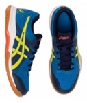 BUTY ASICS GEL ROCKET 9 ELECTRIC