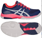 BUTY ASICS GEL ROCKET 8 B756Y-400 #37,5