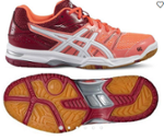 BUTY ASICS GEL ROCKET 7 B455N-0601#37