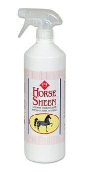 FM Lotion do sierści  Horse Sheen
