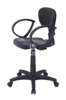 ERGOWORK LK Standard BCPT Black+ chair