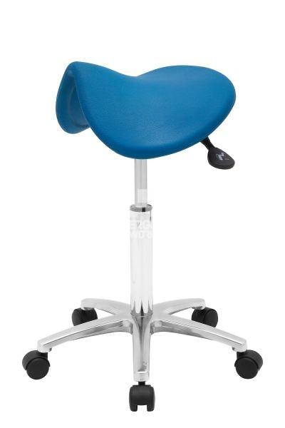 ERGOWORK ULAN NEW Blue hocker