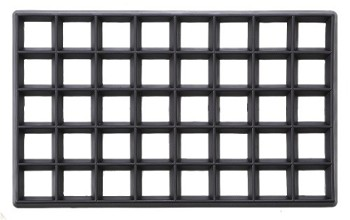 PL ESD GRATES for workstations