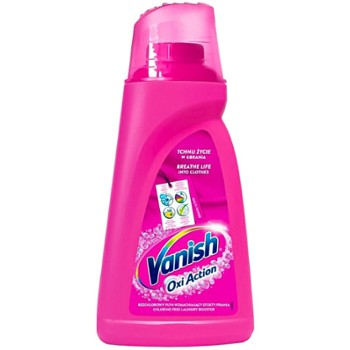 VANISH Odplamiacz 1L Color (12)