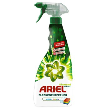 ARIEL Spray Odplamiacz 750ml (8)
