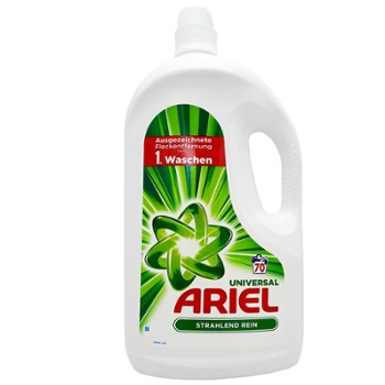 ARIEL Żel do pr. 3,85L Regular (2)