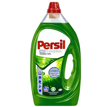 PERSIL Żel do pr. 5L Power (2)
