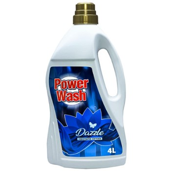 POWER WASH Konc. do pł. 4L DAZZLE (4)