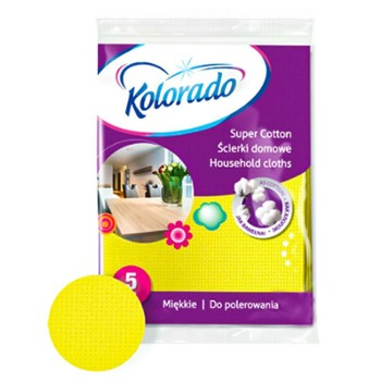 KOLORADO Ścierki Supercotton A5 (24)