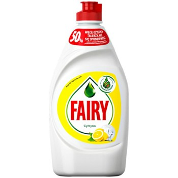 FAIRY Płyn do nacz. 450ml Cytryna (21)