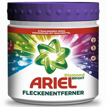 ARIEL Odplamiacz 500g Color (6)