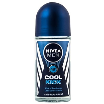 NIVEA Roll On 50ml Cool Kick Men (6)
