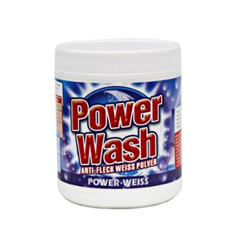 POWER WASH Wybielacz 600g (16)