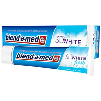 BLEND-A-MED Pasta do zęb. 100ml (24)
