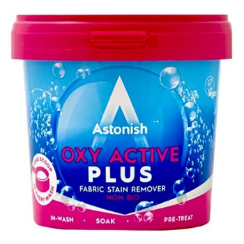 ASTONISH Odplamiacz 500g Oxi Active (12)