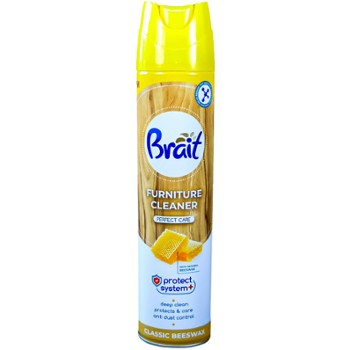 BRAIT Pianka do mebli 350ml Beeswax (12)