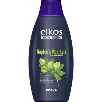 ELKOS Szampon do wł. 500ml Intense (8)