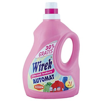WIREK Płyn do pr. 2L Color (7)