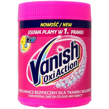 VANISH Oxi Action 470g Odplamiacz Pin(6)