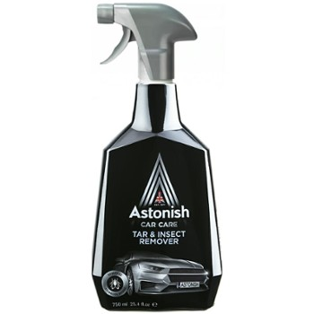 ASTONISH Spray 750ml Car Tar&Insect (12)