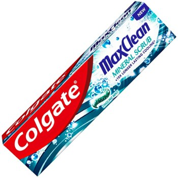 COLGATE Pasta do zęb. 100ml Max Clea(12)