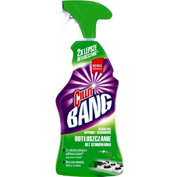 CILLIT BANG Spray 750ml Pow.Tłuste (6)