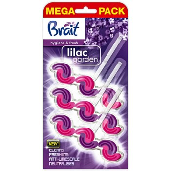 BRAIT Kostka do WC 3x45g Lilac Garde(16)