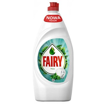 FAIRY Płyn do nacz. 850ml Mięta (12)